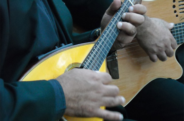 Detalles Musicales